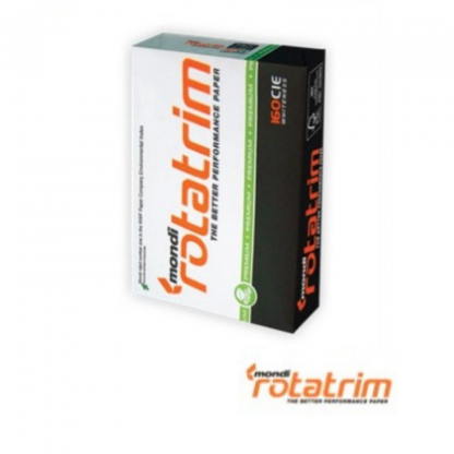 Stationery Wholesalers |rotatrim, paper, writing, 160cie, white printer paper, A4 paper
