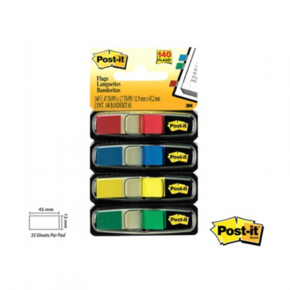 Stationery Wholesalers  Post-it , Sicky Notes, Sicky Notes, Pop Up Flags, Blue , Yellow , Purple , Pink