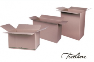 Stationery Wholesalers |boxes, storage box, unprinted kraft, brown, treeline,
