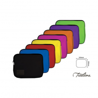 Stationery Wholesalers |canvas book bag, black, blue, red, yellow, pink, orange, purple, lime, 350mmx290