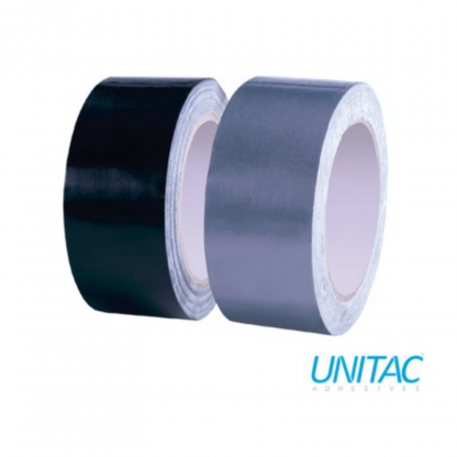 Stationery Wholesalers  duct tape, black tape, silver tape, strong tae, adhesive, tape, unitac