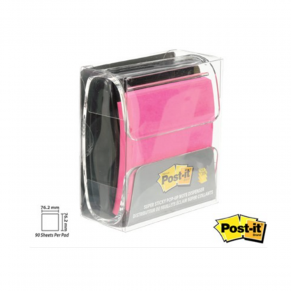 Stationery Wholesalers| Post It Notes 76x76 Pop Up Notes