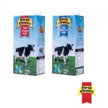 Stationery Wholesalers  First Choice, milk, ,2% milk, Full cream milk , Long life milk , box milk , office supplies