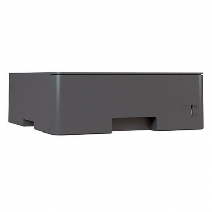 Stationery Wholesalers   Lower paper tray , white paper tray, printer accessories, black paper tray, capacity of 520 sheets, flexible media support,