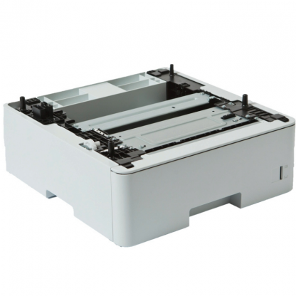 Stationery Wholesalers | Lower paper tray , white paper tray, printer accessories, black paper tray, capacity of 520 sheets, flexible media support,LT6505 Lower paper tray - 520 Sheet (Max 2 Additional)